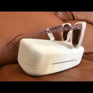 Christian DIOR Diorama 3 Sunglasses Authentic New